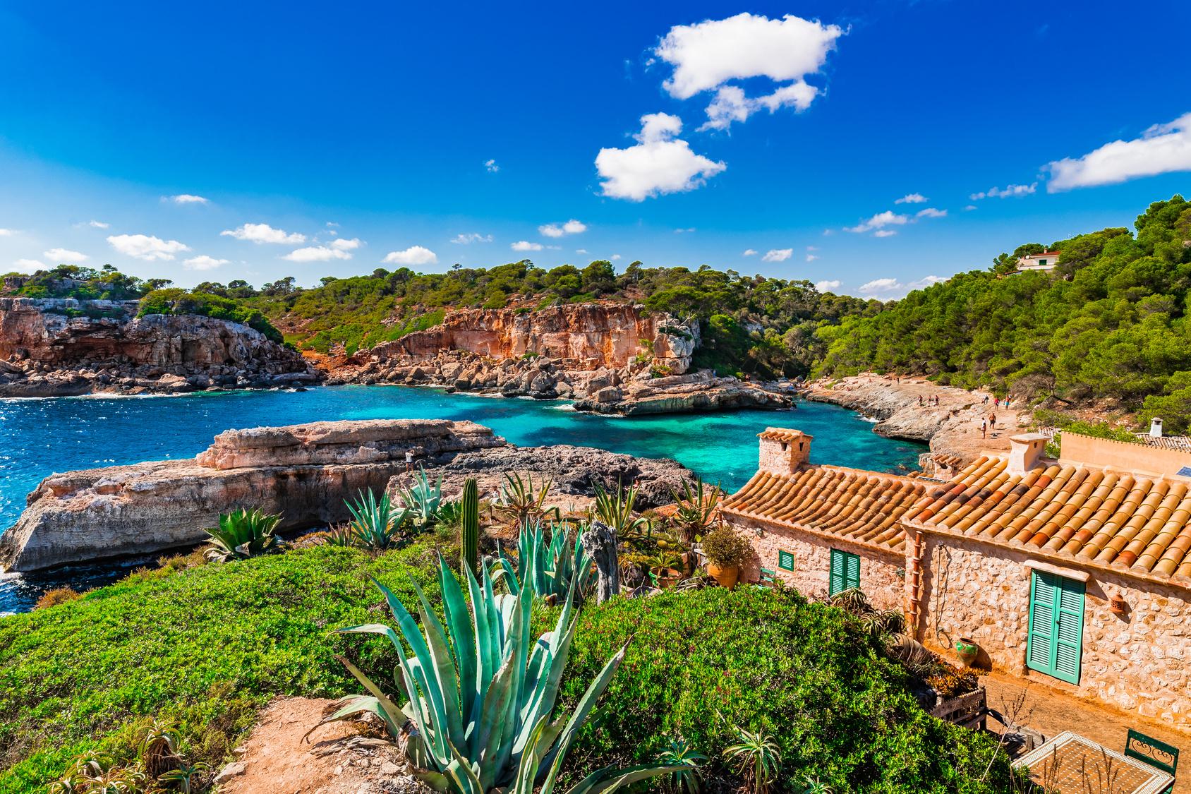 Auf Mallorca investieren – Clevere Immobilien-Anlage (Titelbild)